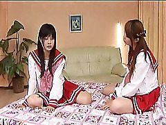 Go after the adventures of these super-fucking-hot young schoolgirls! They are wild, naughty and crazy about sex. Whenever they get leisure time, these teen asians go for hard-core drilling with strangers!