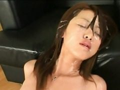 Best Mass ejaculation Young Jav Gal Creamed - FreeFetishTVcom