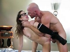 Dorky Teen Kimmy Granger Hungers Her Teachers Bone