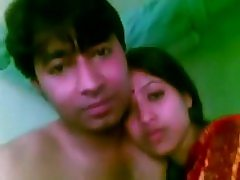 BANGLA Collage Teenager with Beau -