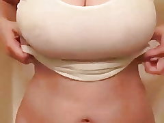 Super-hot tits compilation. Luxurious boobs. With music