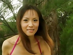 Una - Nudity of a marvelous Taiwanese girl