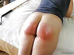 Raising Her Right part 1 - (Spanking)